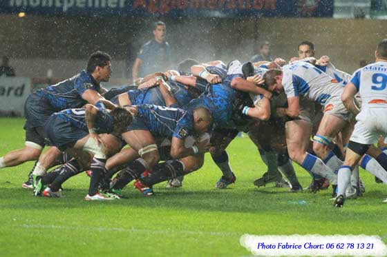 Programme et diffusion tv des matchs de coupe d 39 europe cup et amlin - Diffusion coupe d europe rugby ...