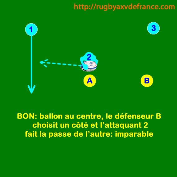 ballon defense 3
