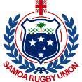 logo de l'équipe du Samoa