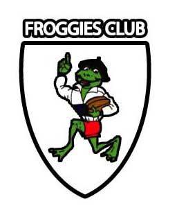 Les Froggies du rugby sevens