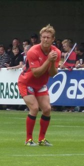 Reportage vid o de rugby canal plus int rieur sport de for Interieur sport rugby