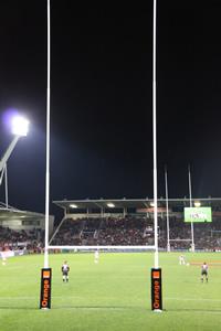 Championnat de rugby