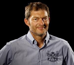 Jean-Michel Guérin, fondateur et directeur général de Kamaté & 3GM partners